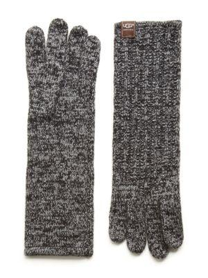 Ugg Knit Wool Gloves