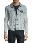 Levi Strauss & Co. Jack Denim Trucker Jacket