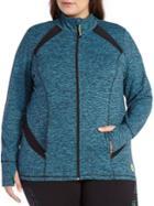 Activezone Zip Up Jacket
