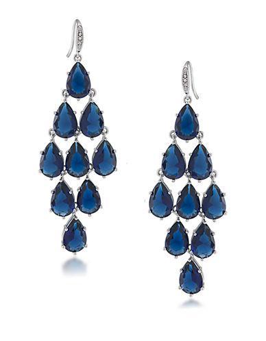 Carolee Kite Chandelier Earrings