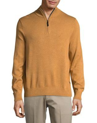 Nautica Half Zip Pullover