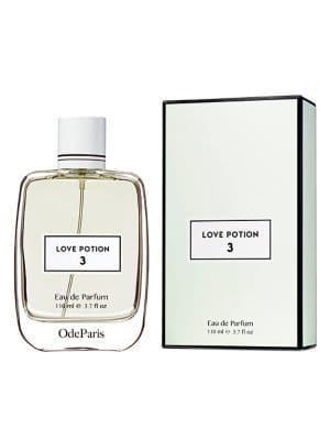Ode Paris Love Potion 3 Eau De Parfum