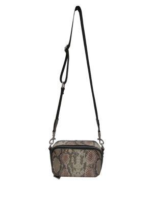 Chinese Laundry Mini Leather Crossbody Bag
