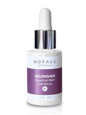 Nuface Nourisher Infusion Serum