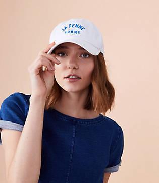 Lou & Grey Style Club Femme Libre Hat