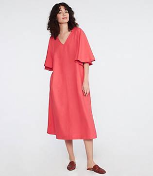 Lou & Grey Lera Pivovarova Gaia Dress