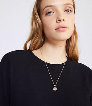 Lou & Grey Shashi Mini Me Locket Necklace