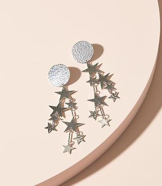 Lou & Grey We Dream In Colour Supernova Earrings