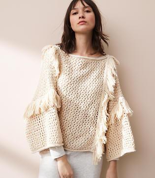 Lou & Grey Bohemia Sweater