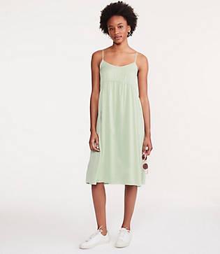 Lou & Grey Strappy Dress
