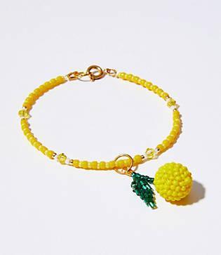 Lou & Grey Mira Deineka Lemon Bracelet