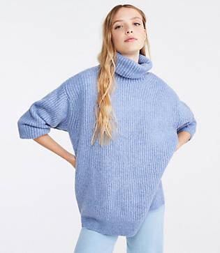 Lou & Grey Hibernate Tunic Sweater