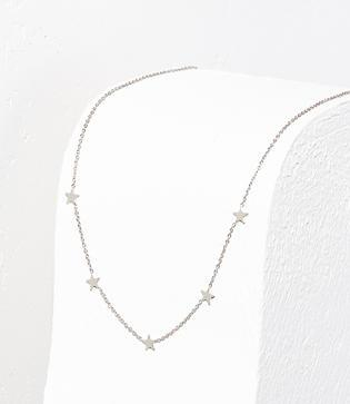 Lou & Grey Five And Two Paige Choker Necklace