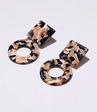 Lou & Grey Machete Sezane Earrings