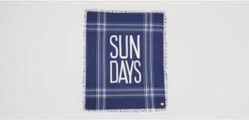 Lou & Grey Sundry Sundays Sarong