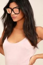 Quay | Genesis Tortoise And Pink Mirrored Sunglasses | Brown | 100% Uv Protection | Lulus