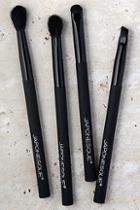 Japonesque Velvet Touch Eye Brush Set