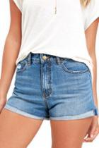 Billabong Overdrive Medium Wash Denim Shorts | Lulus