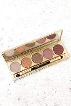 Face Stockholm Legacy Gold Eyeshadow Palette