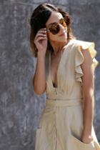 Angelo Tortoise Mirrored Sunglasses | Lulus