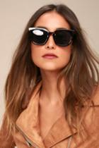 Carlson Tortoise Sunglasses | Lulus