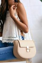 Sincerely Stylish Taupe Purse | Lulus