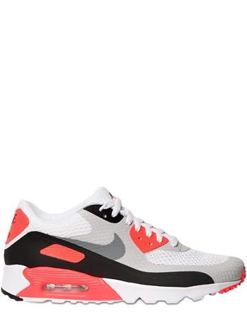 Nike Air Max 90 Ultra Essential Mesh Sneakers