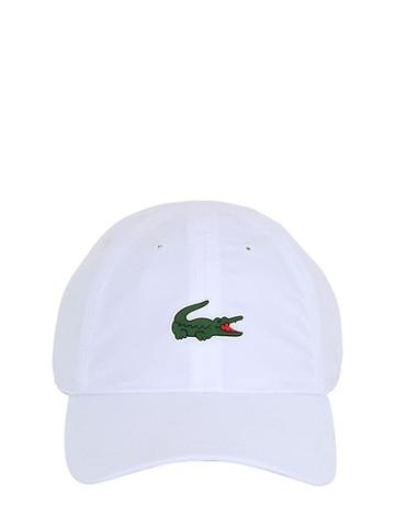 Lacoste Microfiber Tennis Hat