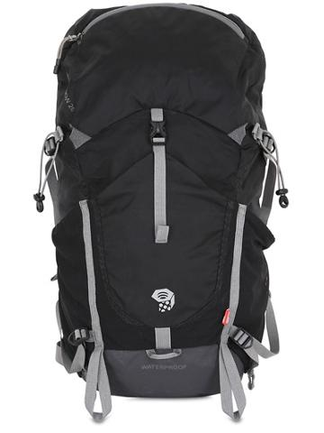 Mountain Hardware 26l Rainshadow Outdry Nylon Backpack