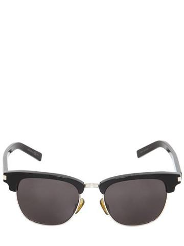 Saint Laurent Club Master Sunglasses