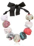 Alice Visin Illywords Collection Necklace