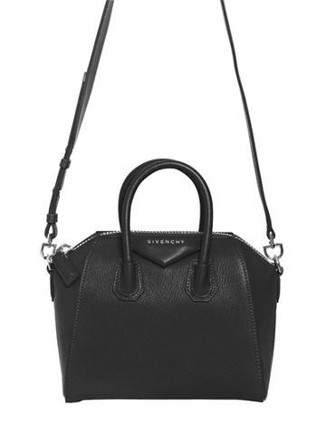 Givenchy - Mini Antigona Grained Leather Top Handle