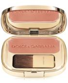 Dolce & Gabbana Luminous Cheek Colour Blush