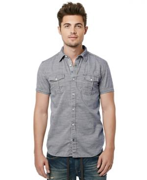 Buffalo David Bitton Sijarn Shirt