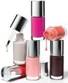 Clinique A Different Nail Enamel For Sensitive Skins
