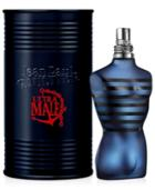 Jean Paul Gaultier Ultra Male Eau De Toilette, 4.2 Oz