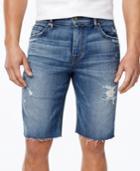 Joe's Men's Diaby Cutoff Jean Shorts