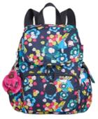 Kipling Disney's Alice In Wonderland City Pack Extra Small Backpack