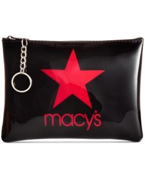 Macy's Star Pouch, Only At Macy's