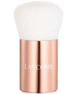 Lancome Kabuki Brush - Absolutely Rose Color Collection