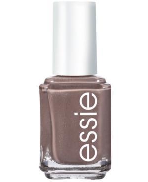 Essie Nail Color, Mochacino