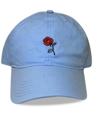 Concept One Belle Rose Cotton Dad Cap