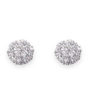 Swarovski Earrings, Emma Crystal