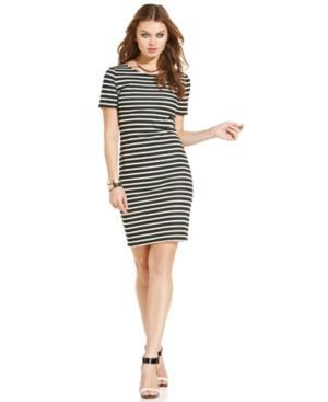 Sanctuary Striped Dress