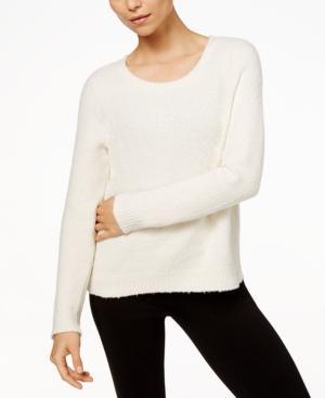 Eileen Fisher Scoop-neck Sweater, Regular & Petite