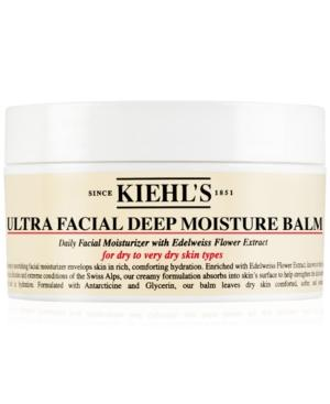 Kiehl's Since 1851 Ultra Facial Deep Moisture Balm, 5.1-oz.