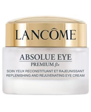 Lancome Absolue Premium Bx Eye Cream, 0.5 Oz