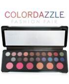 Fashion Fair Colordazzle Palette