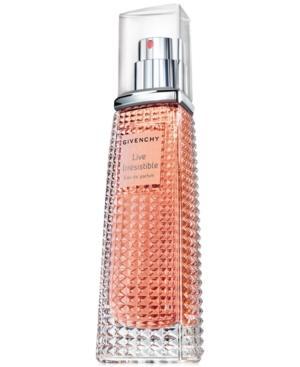 Givenchy Live Irresistible Eau De Parfum, 1.3 Oz - A Macy's Exclusive