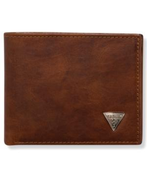 Guess Wallets, Naples Bifold Wallet